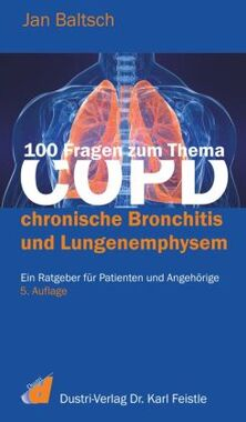 100 Fragen zum Thema COPD