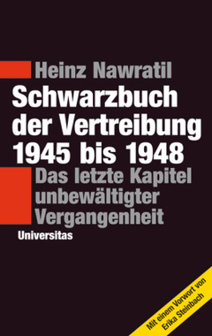 Schwarzbuch der Vertreibung 1945 bis 1948