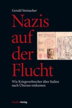 Nazis auf der Flucht