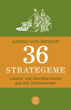 36 Strategeme