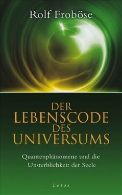 Der Lebenscode des Universums