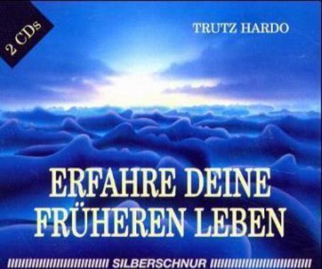 Erfahre deine früheren Leben, 2 Audio-CDs