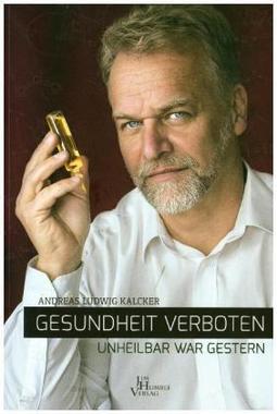 Andreas Kalcker im zweiten Gespräch mit Dagmar Neubronner - Autismus