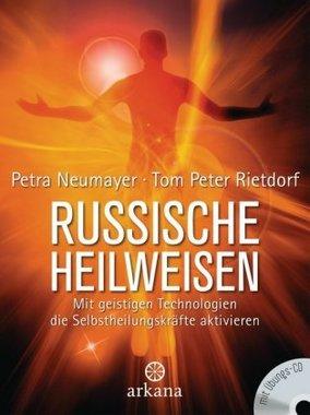 Russische Heilweisen, m. Audio-CD