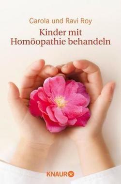 Kinder mit Homöopathie behandeln
