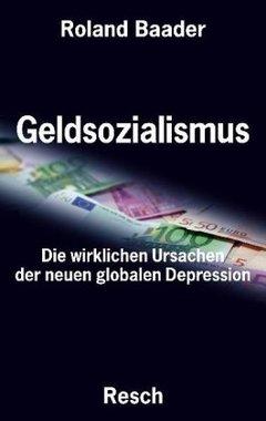 Geldsozialismus