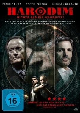 HARODIM - Nichts als die Wahrheit?, 1 DVD