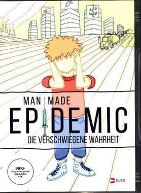 Man Made Epidemic, 1 DVD