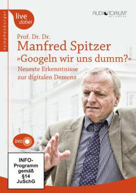 Googeln wir uns dumm?, 1 DVD