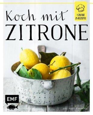 Koch mit - Zitrone