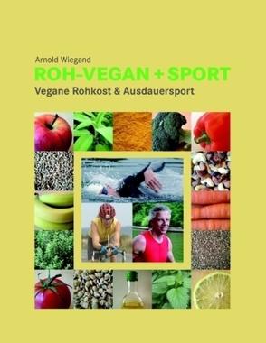 Roh-Vegan + Sport