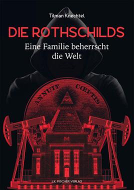 Insiderwissen - Lord u. Ex Freimaurer - Das Netzwerk der Rothschild-Familie - Deutsche Untertitel