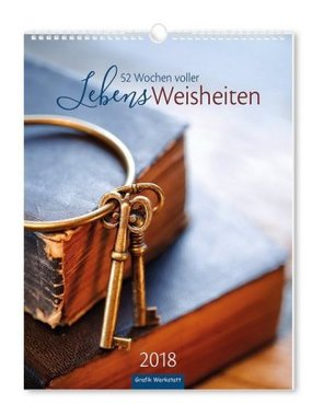 LebensWeisheiten 2018