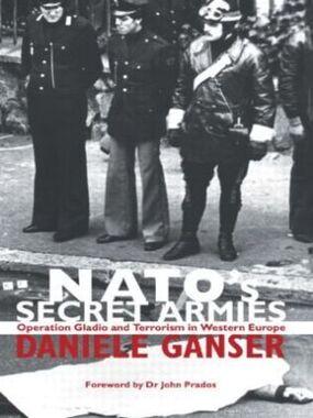 NATO's Secret Armies
