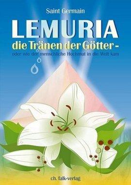 Lemuria - die Tränen der Götter
