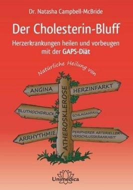 Der Cholesterin-Bluff