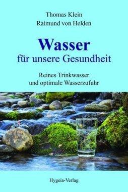 Wasser für unsere Gesundheit