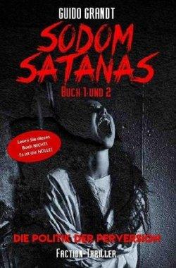 Sodom Satanas Buch 1 & 2