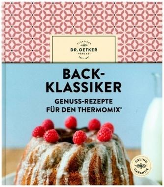 Dr Oetker Back Klassiker Kopp Verlag