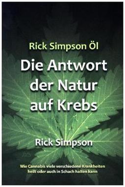 Rick Simpson Öl