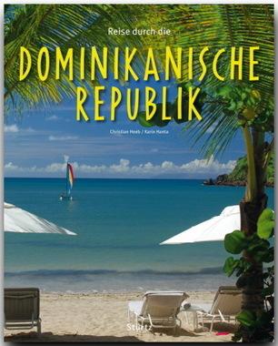 dominikanische republik bücher