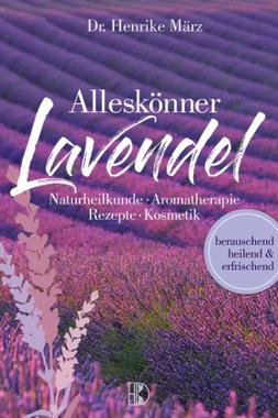 Alleskönner Lavendel