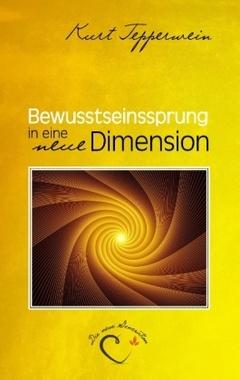 Bewusstseinssprung in eine neue Dimension