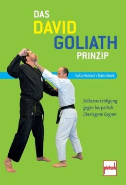 Das David-Goliath-Prinzip; .