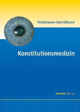 Konstitutionsmedizin