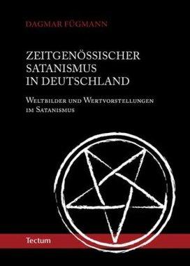 Zeitgenössischer Satanismus in Deutschland