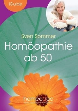 Homöopathie ab 50