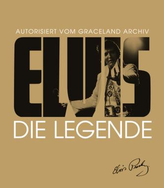 Elvis - Die Legende