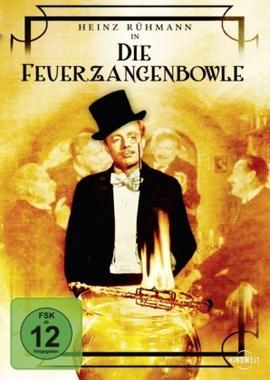 Die Feuerzangenbowle, 1 DVD
