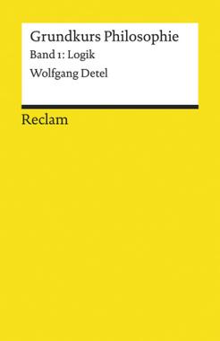 Grundkurs Philosophie. Bd.1