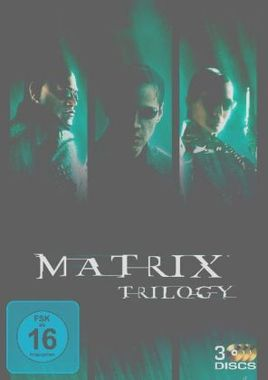 Die okkulte Bedeutung der Matrix-Trilogie – Matrix decoded