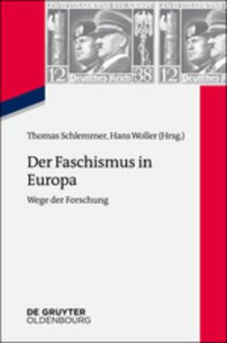 Der Faschismus in Europa