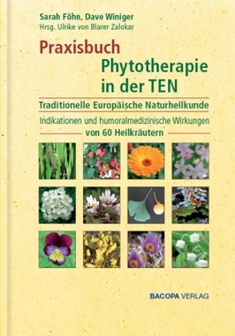 Praxisbuch Phytotherapie in der TEN