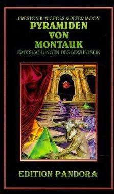 Pyramiden von Montauk