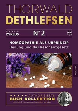 Homöopathie als Urprinzip