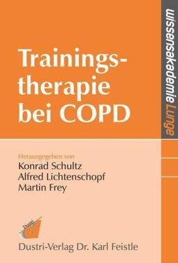 Trainingstherapie bei COPD