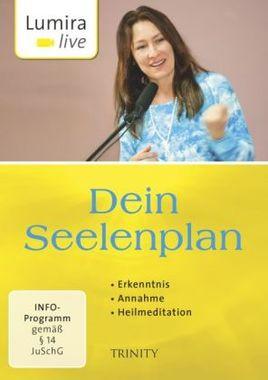 Dein Seelenplan, DVD