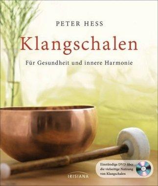 Klangschalen, m. DVD