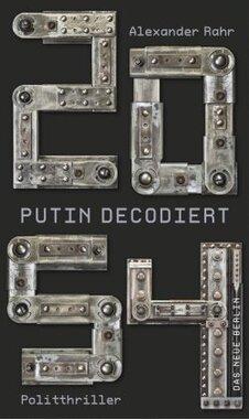 2054 - Putin decodiert