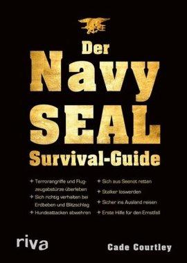 Der Navy-SEAL-Survival-Guide / Bild: Kopp-Verlag