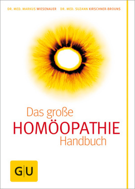 Das große Homöopathie Handbuch