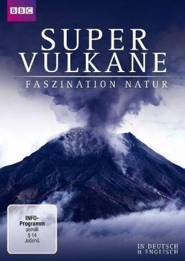 SuperVulkane, 1 DVD