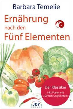 Ernährung nach den Fünf Elementen