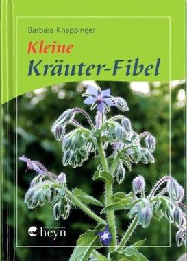 Kleine Kräuter-Fibel