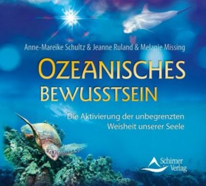 Ozeanisches Bewusstsein, Audio-CD