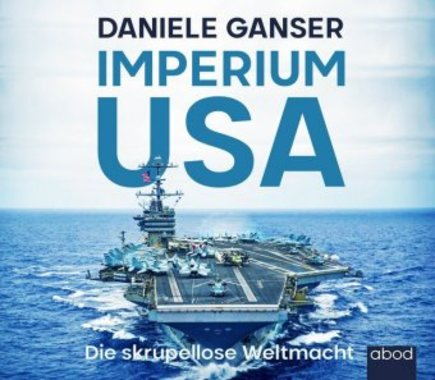 Imperium USA, Audio-CD